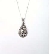 Silver Designs Women's Pendant