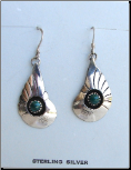 Shadow-box Earrings